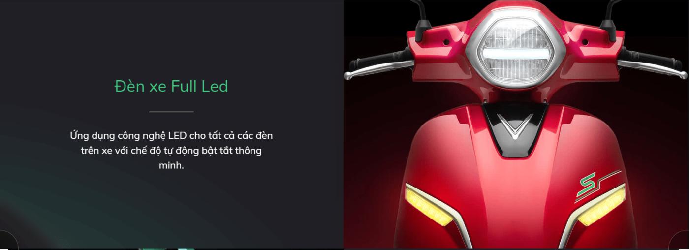 xe máy điện vinfast klaraS